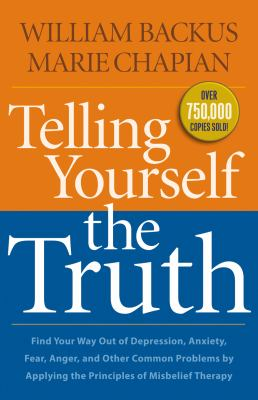 Cover image for Telling Yourself the Truth