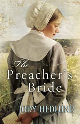 Cover image for The Preacher's Bride