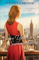 Once Upon A Summertime