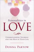 Personalities in Love