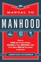 The Manual to Manhood