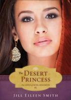 The Desert Princess