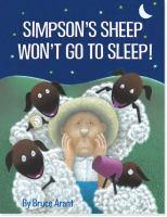 Simpson's Sheep Won't Go to Sleep!