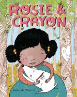 Rosie and Crayon
