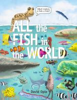 ALL THE FISH IN THE WORLD--ON ORDER FOR HERRICK!