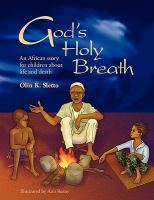 God's Holy Breath