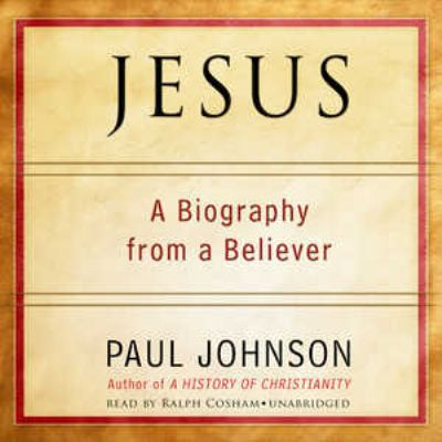 Cover image for Jesus