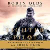 Fighter Pilot [unabridged Book on CD]