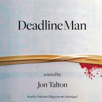 Deadline Man