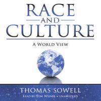 Race and Culture