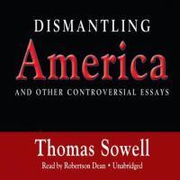 Dismantling America