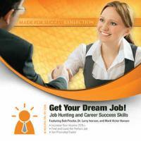 Get your Dream Job!