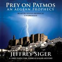 Prey on Patmos