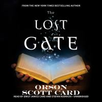 The Lost Gate