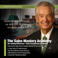 The Sales Mastery Academy