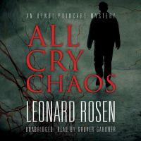 All Cry Chaos