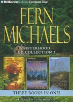 Fern Michaels Sisterhood CD Collection 3