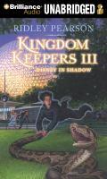 Disney in Shadow