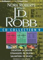 Nora Roberts CD Collection 9
