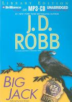 Big Jack(Unabridged,MP3-CD)