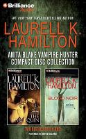 Anita Blake Vampire Hunter Compact Disc Collection