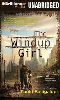 The Wind-up Girl