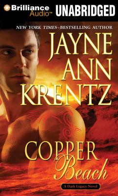 Cover image for Copper Beach