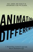 Animating Difference