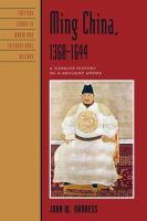 Ming China, 1368-1644