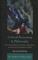 Critical Reasoning & Philosophy