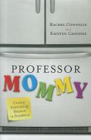 Professor Mommy