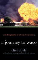 A Journey to Waco