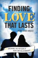 Finding Love That Lasts