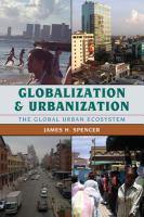 Globalization And Urbanization