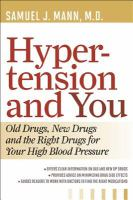 Hypertension and You