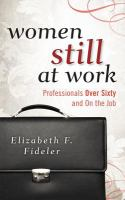 Women Still at Work