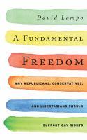 A Fundamental Freedom