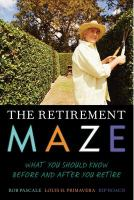 The Retirement Maze