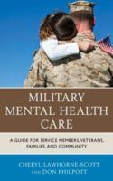 Military Mental Health Care