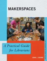 Image: Makerspaces