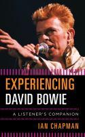 Image: Experiencing David Bowie