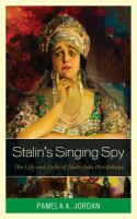 Stalin's Singing Spy