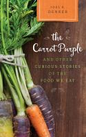 The Carrot Purple