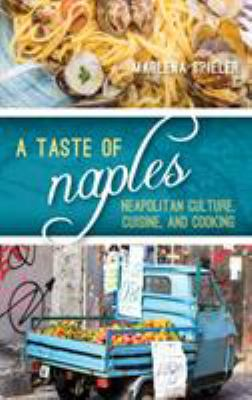 Cover image for A Taste of Naples