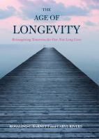 The Age of Longevity