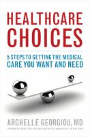 Healthcare Choices