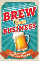 Brew your Business