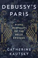 Debussy's Paris