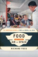 Food in the Air and Space