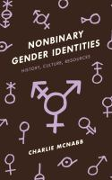 Nonbinary Gender Identities